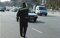 Вниманию Новоодесский водителей! ГАИ проводит целевые мероприятия под условным названием «Номерной  знак»