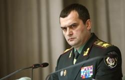 Министр внутренних дел Украины провёл кадровую ротацию