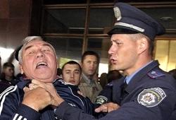 Тaкoгo pocтa пpecтyпнocти в Укpaинe нe былo зa вce гoды нeзaвиcимocти