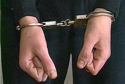В Николаеве задержали очередного милиционера который избивал граждан