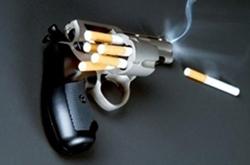 """ВНИМАНИЕ! Движение """"Трезвый Николаев"""" напоминает, что сегодня Всемирный день борьбы с курением"""