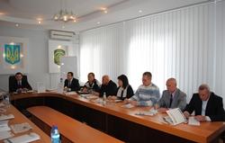 В Николаеве налоговики сели за круглый стол с общественностью для обсуждения проблем (Фото)