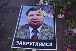 Губернатор Николаевщины заявил, что на митинге граждане требовали не его отставки, а занимались глупостью