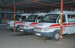 Николаевской общественности рассказали о внедрении законодательства про экстренную медицинскую помощь, которое вступает в силу с 01 января 2013 года