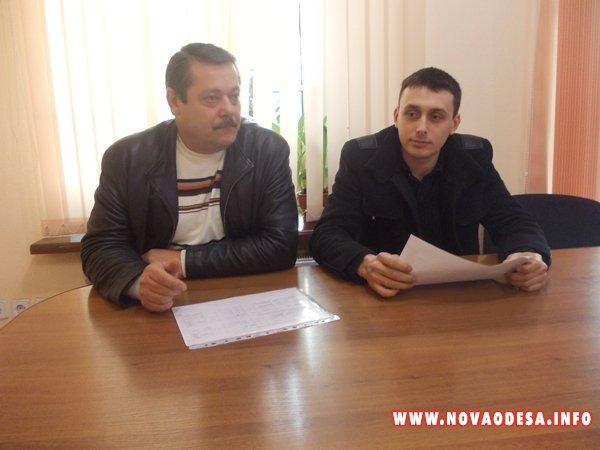 «Денежные разборки» между Николаевскими оппозиционерами