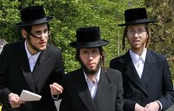 """Минюст объяснил евреям, что """"жид"""" это адекватное слово"""