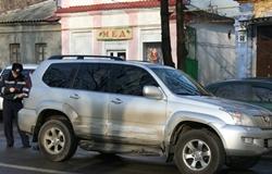 В Николаеве генеральный консул Польши попала в ДТП (Фото)