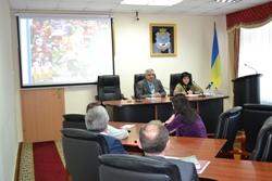 В Николаевской облгосадминистарции прошло заседание комитета экономических реформ. Затрагивали проблемы Новоодесщины