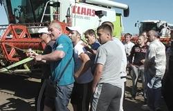 Власти пытаются умолчать о перестрелке в Первомайске на Николаевщине или как народу вешают лапшу