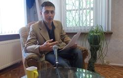 В Николаеве псевдо-общесвтенники пытаются обложить данью чиновников и директоров предприятий