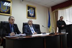 В Николаевской облгосадминистрации решили начать инвентаризацию защитных сооружений