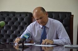 Первым заместителем главы Николаевской облгосадминистрации стал Вячеслав Бонь