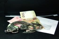 Скандальный глава райсовета вымогал деньги у человека который был ранен при исполнении своего долга в зоне АТО