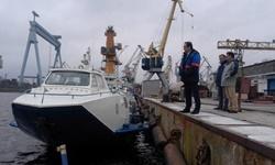 """В ближайшее время через Новую Одессу будет курсировать по реке """"Ракета"""""""