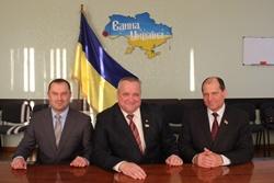 Руководство Новой Одессы и Новоодесского района обратилось к жителям Новоодесщины
