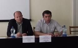 В Новой Одессе заместитель губернатора провёл совещание по вопросу незаконного использования земель