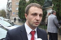 Фракция народных депутатов требуют наказать скандального нардепа Тараса Креминя за кнопкодавство