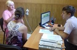 Позитивный опыт работы Новоодесского бюро правовой помощи