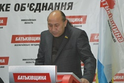 В Новоодесском районе в ДТП погиб депутат облсовета