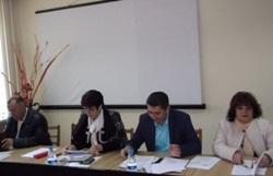 В Новоодесской райгосадминистрации прошло заседание коллегии
