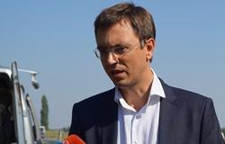 Министр инфраструктуры обвинил главу Николаевского облсовета Москаленко во лжи