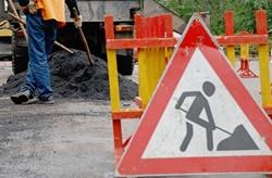 Начались подготовительные работы для ремонта трассы между Новой Одессой и Николаевом