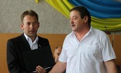 В Новой Одессе глава райсовета взял себе зама и отказался выделять деньги на водонапорную башню которая снабжает единственную больницу в районе