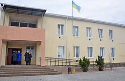 Губернатор посетил отреставрированный дом культуры в Новоодесском районе