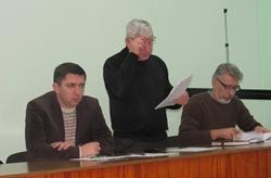 В Новой Одессе футбольная федерация выбрала себе нового главу (Фото)