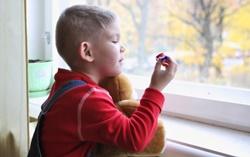 В Новоодесской РГА прошло очередное заседание постоянной комиссии по защите прав детей