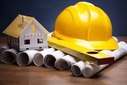 В Украине ввели строительную амнистию для объектов с незначительным классом последствий которые построенные без разрешения