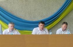 В Новой Одессе прошло очередное пленарное заседание ХХI внеочередной сессии районного совета седьмого созыва