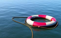 На прошедших выходных в Новой Одессе утонул человек