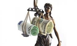 Правоохарнители заинтересовались Новоодесской судьёй которая выносит незаконные решения