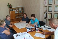 В Новоодесском районе рассматривается возможность создания Бугской ОТО