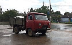 В Новой Одессе поймали преступника который украл велосипед и пытался угнать автомобиль