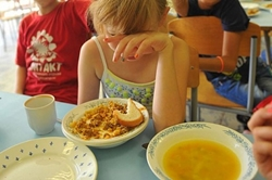 В одном из детских садов Новоодесского района в еде обнаружили кишечную палочку