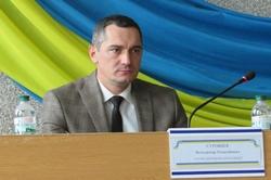 В Новой Одессе губернатор представил нового главу РГА (Фото)