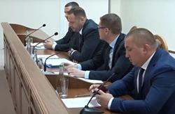 В Николаеве официально представили нового губернатора и главу УСБУ