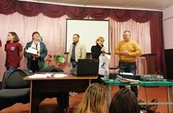 В Новой Одессе прошел международный фестиваль интеллектуальных игр на кубок городского головы (Фото)