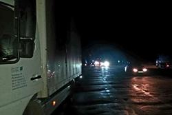 В Новоодесском районе грузовик насмерть сбил женщину (Фото)