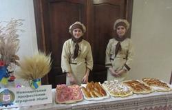 В Новой Одессе отметили День работников сельского хозяйства (Фото)