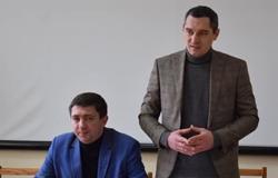 Президент уволил главу Новоодесской райгосадминистрации Суровцева