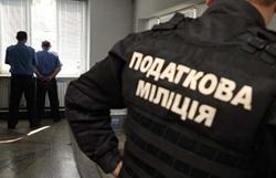 Николаевские налоговики закрыли очередной цех по производству алкоголя