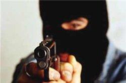 """В Николаеве люди в форме """"Беркута"""" совершили разбойное нападение"""
