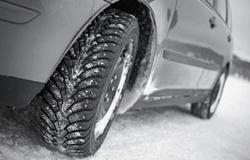 Николаевское ГАИ просит водителей быть осторожнее на дороге в связи с ухудшением погодных условий