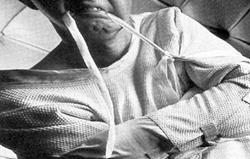 Председатель Новоодесского райсовета и партии регионов Деликатный А.М. - инвалид с проблемами психики и умственной деятельности (Документ)
