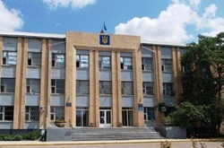 Полиция оштрафовала Новоодесскую РГА за агитацию внутри здания (Фото)