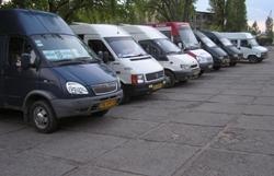 ГАИ рассказали про результаты проведения профилактических мероприятий на пассажирском автотранспорте «Автобус-2013» на Николаевщине